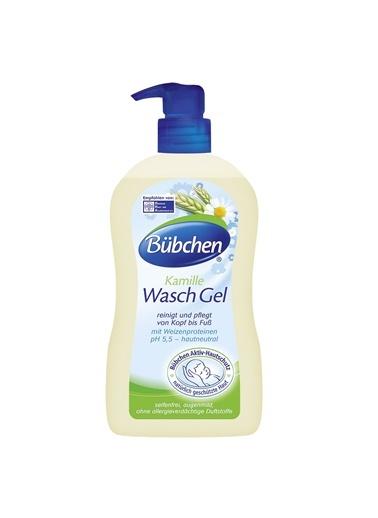 Banyo Ürünleri-Bübchen